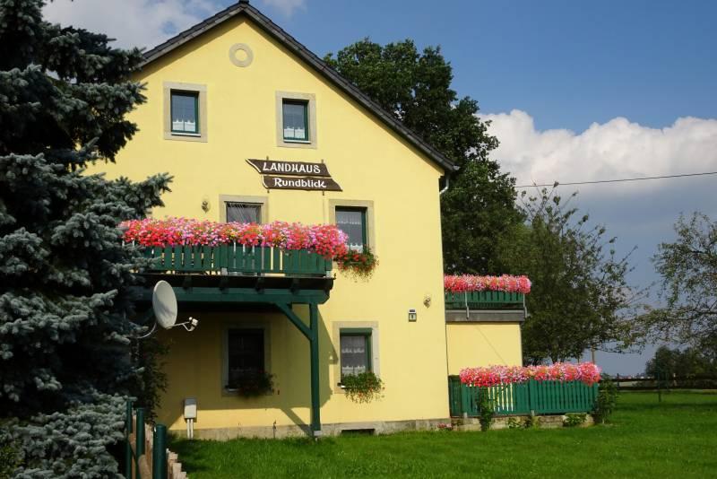 Vermieter Ferienwohnungen Landhaus Hering