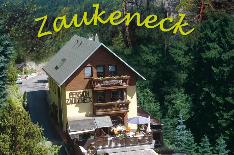 Vermieter Pension Zaukeneck